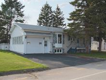 Maison à vendre à Hébertville, Saguenay/Lac-Saint-Jean, 229, Rue  Potvin Sud, 26362232 - Centris