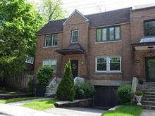 Condo / Apartment for rent in Côte-des-Neiges/Notre-Dame-de-Grâce (Montréal), Montréal (Island), 4560, Rue  Michel-Bibaud, 16481399 - Centris