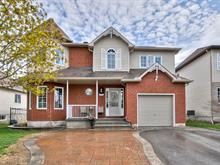 House for sale in Gatineau (Gatineau), Outaouais, 132, Rue  Auguste-Renoir, 20185112 - Centris