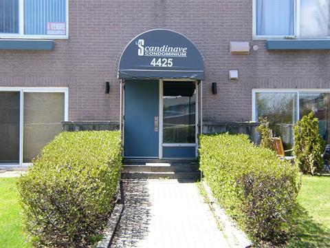 Loft/Studio for sale in Charlesbourg (Québec), Capitale-Nationale, 4425, Rue  Le Monelier, apt. 104, 13727746 - Centris