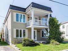 Triplex à vendre à Sainte-Julienne, Lanaudière, 2550 - 2554, Rue  Victoria, 13513961 - Centris