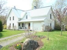 Hobby farm for sale in Barnston-Ouest, Estrie, 472A, Chemin  Stage, 13035297 - Centris
