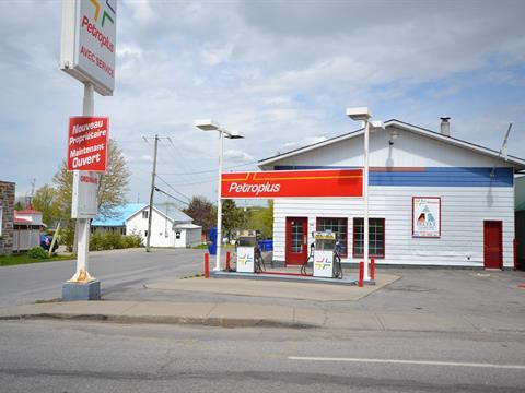 Bâtisse commerciale à vendre à Saint-Chrysostome, Montérégie, 605, Rang  Notre-Dame, 20541366 - Centris
