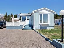 Mobile home for sale in Pointe-Lebel, Côte-Nord, 157, 4e Rue, 15298855 - Centris