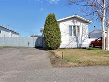 Mobile home for sale in Baie-Comeau, Côte-Nord, 12, Avenue  Labelle, 24137513 - Centris