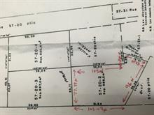 Lot for sale in Sainte-Félicité, Bas-Saint-Laurent, Rue  Gagnon, 22279161 - Centris