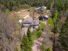 Hobby farm for sale in Saint-Jacques, Lanaudière, 2867, Chemin du Ruisseau-Saint-Georges Sud, 11152591 - Centris