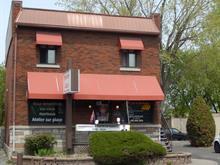Bâtisse commerciale à vendre à Le Vieux-Longueuil (Longueuil), Montérégie, 41 - 43, Rue  Saint-Louis, 17973773 - Centris
