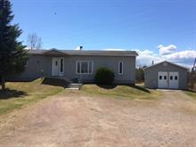 Mobile home for sale in Saint-Félicien, Saguenay/Lac-Saint-Jean, 2135, boulevard du Jardin, 20826035 - Centris