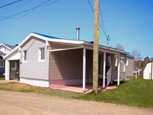 Mobile home for sale in Trois-Rivières, Mauricie, 10, Rue  Albert, 20627483 - Centris