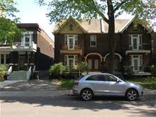 Condo for sale in Outremont (Montréal), Montréal (Island), 567, Avenue  Outremont, 24055659 - Centris