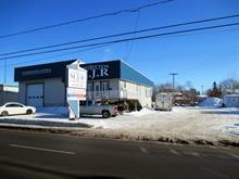 Commercial building for sale in Roberval, Saguenay/Lac-Saint-Jean, 540, boulevard  Marcotte, 13663219 - Centris