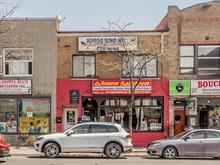 Commercial building for sale in Villeray/Saint-Michel/Parc-Extension (Montréal), Montréal (Island), 760 - 762, Rue  Jean-Talon Ouest, 12834084 - Centris