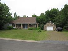 House for sale in Sainte-Angèle-de-Prémont, Mauricie, 231, Chemin du Lac-Diane, 21996680 - Centris