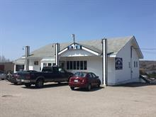 Commercial building for sale in Lac-Bouchette, Saguenay/Lac-Saint-Jean, 202, Route  Victor-Delamarre, 27560606 - Centris