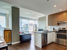 Condo / Apartment for rent in Ville-Marie (Montréal), Montréal (Island), 360, boulevard  René-Lévesque Ouest, apt. 1508, 19914522 - Centris