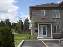 Condo à vendre à Chicoutimi (Saguenay), Saguenay/Lac-Saint-Jean, 1832, Rue des Cygnes, 22592169 - Centris