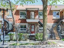 Duplex for sale in Villeray/Saint-Michel/Parc-Extension (Montréal), Montréal (Island), 8481 - 8483, Avenue des Belges, 12327935 - Centris