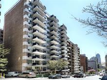 Condo / Appartement à louer à Ville-Marie (Montréal), Montréal (Île), 3445, Rue  Drummond, app. 803, 20595546 - Centris