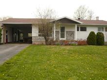 Maison à vendre à Plessisville - Paroisse, Centre-du-Québec, 931, Avenue  Tardif, 12022690 - Centris