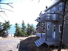 Maison à vendre à Grande-Vallée, Gaspésie/Îles-de-la-Madeleine, 49 - A, Rue du Quai, 10833519 - Centris