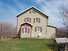 Maison à vendre à Les Îles-de-la-Madeleine, Gaspésie/Îles-de-la-Madeleine, 630, Chemin du Grand-Ruisseau, 13431963 - Centris