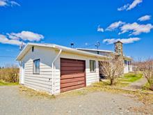 Maison à vendre à Val-d'Or, Abitibi-Témiscamingue, 262, Chemin du Pont-Champagne, 28210509 - Centris
