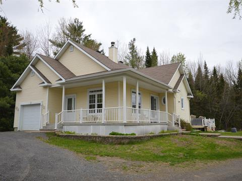 Hobby farm for sale in L'Épiphanie - Paroisse, Lanaudière, 940, Rang  Saint-Esprit, 13053989 - Centris