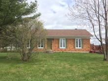 Maison à vendre à Laurier-Station, Chaudière-Appalaches, 365, Rue des Érables, 23573876 - Centris