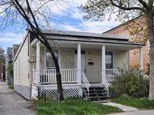 House for sale in Mercier/Hochelaga-Maisonneuve (Montréal), Montréal (Island), 2870, Rue  Mousseau, 15118897 - Centris