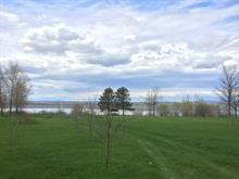 Lot for sale in Saint-Antoine-de-Tilly, Chaudière-Appalaches, 3934, Chemin de Tilly, 16072336 - Centris