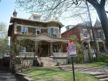 House for sale in Outremont (Montréal), Montréal (Island), 32, Avenue  Roskilde, 23669309 - Centris