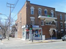 Income properties for sale in Rosemont/La Petite-Patrie (Montréal), Montréal (Island), 1251 - 1257, Rue  Saint-Zotique Est, 20398290 - Centris