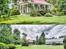 Hobby farm for sale in Saint-Isidore, Chaudière-Appalaches, 241, Rue  Sainte-Geneviève, 23607650 - Centris