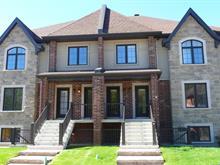 Condo for sale in Rivière-des-Prairies/Pointe-aux-Trembles (Montréal), Montréal (Island), 12452, Rue  Trefflé-Berthiaume, 26463229 - Centris