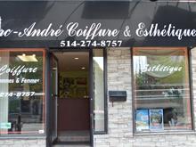 Commerce à vendre à Villeray/Saint-Michel/Parc-Extension (Montréal), Montréal (Île), 676, Rue  Jarry Est, 17278674 - Centris