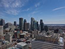Condo / Apartment for rent in Ville-Marie (Montréal), Montréal (Island), 1455, Rue  Sherbrooke Ouest, apt. 2604, 27547548 - Centris