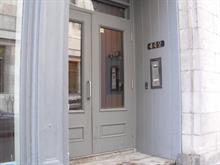 Loft/Studio à vendre à Ville-Marie (Montréal), Montréal (Île), 442, Rue  Saint-Gabriel, app. 303, 24891115 - Centris