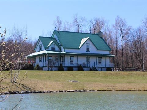 Hobby farm for sale in Valcourt - Canton, Estrie, 1085A, Route  243, 11241646 - Centris