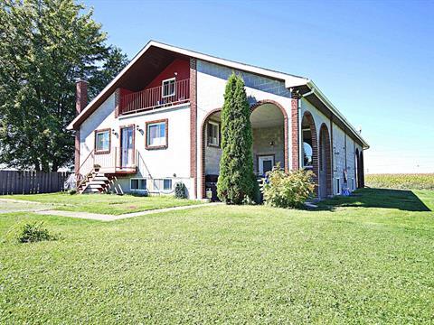 Triplex à vendre à Saint-Urbain-Premier, Montérégie, 50 - 50B, Montée de la Rivière-des-Fèves, 12878591 - Centris