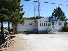 Maison mobile à vendre à Weedon, Estrie, 2128, Route  112 Est, 12627000 - Centris