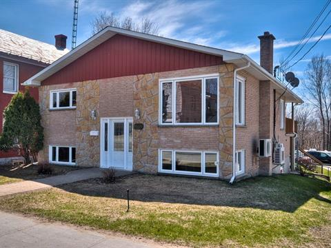 Duplex for sale in Papineauville, Outaouais, 315 - 315A, Rue  Papineau, 15644978 - Centris