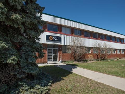 Industrial building for sale in Pointe-Claire, Montréal (Island), 165, Avenue  Oneida, 15520015 - Centris