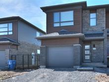 House for sale in La Prairie, Montérégie, 310, Rue du Moissonneur, 26479837 - Centris