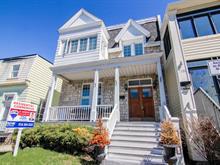 Maison à vendre à Lachine (Montréal), Montréal (Île), 1762, boulevard  Saint-Joseph, 25941790 - Centris