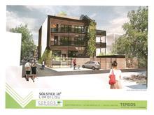 Condo for sale in La Cité-Limoilou (Québec), Capitale-Nationale, 122, 10e Rue, apt. 201, 13894504 - Centris