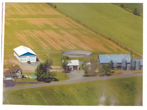 Fermette à vendre à Saint-Henri, Chaudière-Appalaches, 1204, Chemin du Trait-Carré, 25998612 - Centris