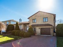Maison à vendre à Brossard, Montérégie, 8330, Rue  Odile, 24829964 - Centris