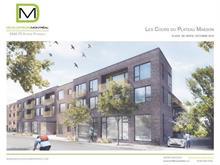 Condo à vendre à Le Plateau-Mont-Royal (Montréal), Montréal (Île), 5360 - 5370, Avenue  Papineau, app. 201, 13330795 - Centris