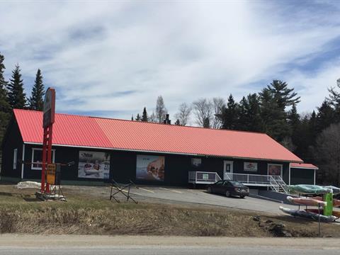 Bâtisse commerciale à vendre à Chertsey, Lanaudière, 6640, Route  125, 23019800 - Centris